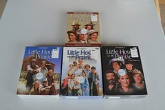 COMPLETE SET OF COLLECTIBLE DVD'S in Fort Rucker, Alabama