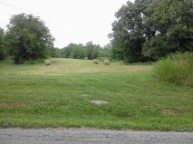 2 1/2 acres on New Stead Rs. in Hopkinsville, Kentucky