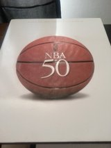 NBA AT 50 (HISTORY OF) in Yucca Valley, California